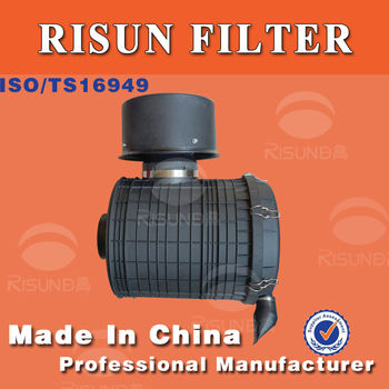 KYQ-77 Farm tractor air prefilter 2 stage air filtration system high quality air filters