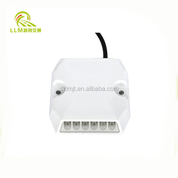 High quality manufacturer road construction AC led road stud