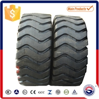 2015 manufacture big truck 2400r35 radial otr tyre e4