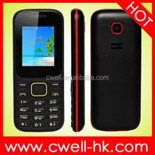 2016 Wholesale DONOD Q3 Very Low Price range China Mobile Phone Dual SIM FM Radio Low Price China Mobile Phone with Whatsapp