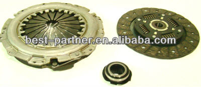 CLUTCH KIT for cars Renault Logan,OEM:7701477017