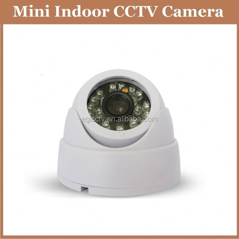 Sony Color Ccd 600Tvl Indoor High Definition Dome Security 940nm ir mini camera 600tvl With 3.6mm 1080P Wide Angle Lens