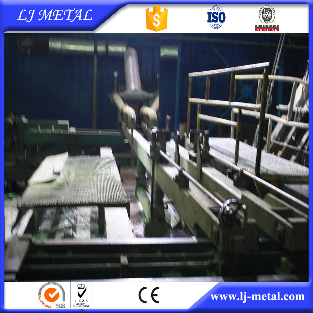 galvanized crca sheet