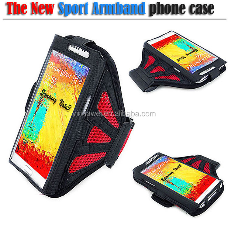 armband case for mobile phone for iphone 4/5/6/samsung s3/s4/s5/note2/note3/note4