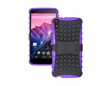 Shockproof combo design case for HTC desire 828