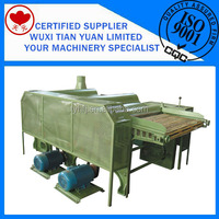 HFI-1000 Best Selling Waste Fabric Opener ,Recycle Cotton & Fiber Automatic Machine