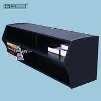 European Style Modern Design Wall Hanging TV Cabinet