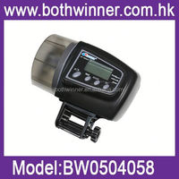 BW034 hot sale automatic fish feeder