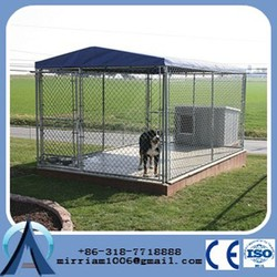 used kennels cheap dog houses