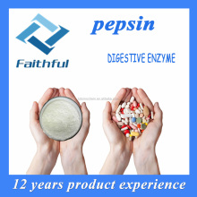 Wholesale Buy Pepsin/acidol pepsin enzyme powder/Pure Pepsin Powder
