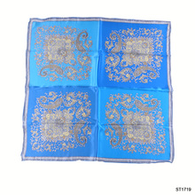 TOROS 2017 Fashionable Indian Silk Scarf For Women
