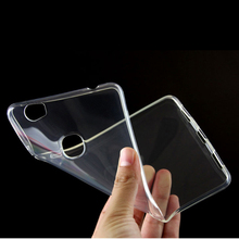 Smart Phone Cover Transparent Clear TPU Case For Huawei Honor Note 8 Mobile Phone Shell V8 Max