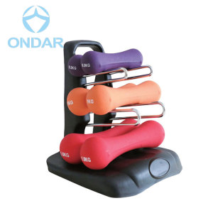 Wholesale Bone Neoprene Dumbbell Handles