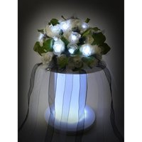 Battery Operated Mini Led Fairy Light Ball For Costume Decoration