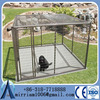 Hot Dipped Galvanised Dog Runs , Big Dog Kennels, big outdoor dog kennel
