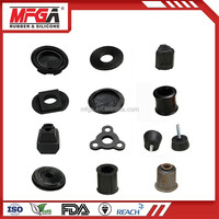 Auto parts shock absorber auto spare parts rubber gasket for lighting fitting