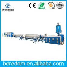 20% Price Cut Off!! Buy Plastic Straw Corrugated Pipe Making Machine
