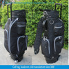 OEM golf bag with wheels