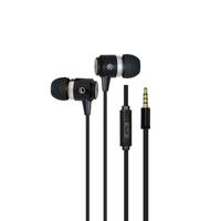 Mobile earphone headphones with best earphone speaker, sport earphone earbuds online auction