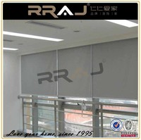 electric fabric roller blind curtain