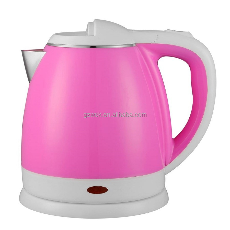 Eco-friendly and energy saving Electric Kettle,220V-240V/1L