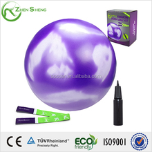 ZHENSHENG swiss yoga ball pilates ball