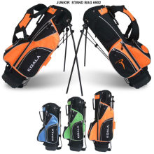 Junior stand bag,Suitable for 3-12 years old