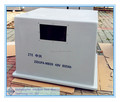 FRP battery cabinet/ fiberglass Hand Lay-up battery box/ frp battery case