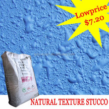 CEMENT BASED NATURAL TEXTURE STUCCO