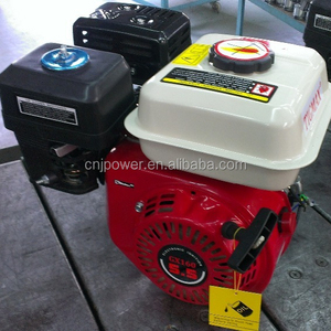 7hp Gasoline engine Oscar brand Water pump engine