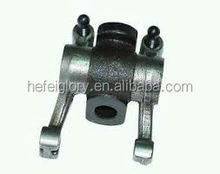 High quality air cooled diesel generator spare parts 186F valve rocker arm