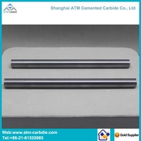 ATM high quality rods with 2 helical coolant holes