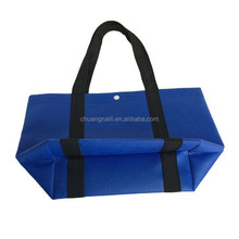 Fashion Best-Selling strengthen non woven shopping bag