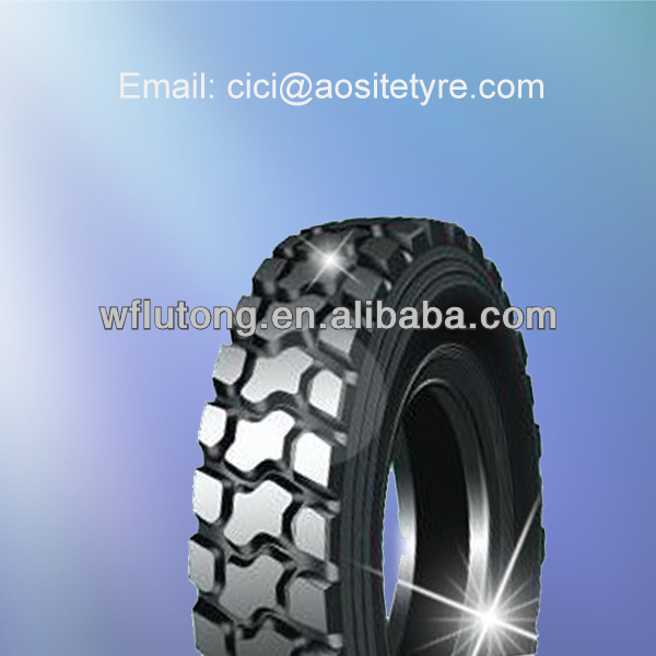 All kind of road force truck tires manufacture in china