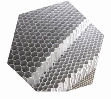 Anti-Static,Fireproof aluminum honeycomb core for LED technology panel