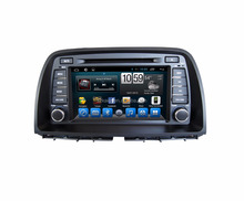 Kaier 8 inch Car dvd player for Mazada CX- 5 2013 with built-in GPS/WIFI