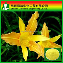 Organic Colchicine 98%/ Manufacturer Supply Colchicum Autumnale /Natural Herb Extract Colchicine 98% By Hplc