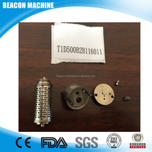 Common Rail Injector Parts Steel ball common rail piezo injector repair parts repair packages
