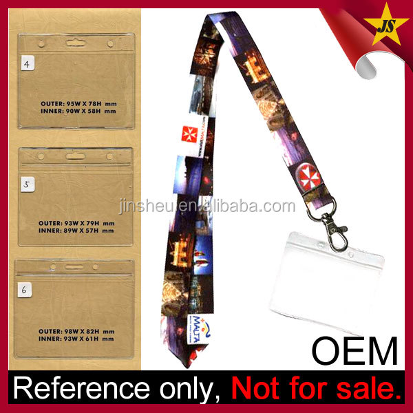 Wholesale mobile phone durable lanyard PVC waterproof bag