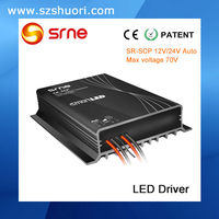 SR-SCP high power PWM LED constant current driver