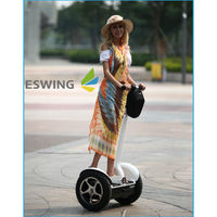 Big Factory!2015Hot ESWING ES1350X two wheels electric scooter wholesale water Scooter For Kids