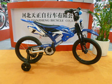 2016 hot selling bicycle manufacture top quality BMX style mini moto bicycle with plastic cover