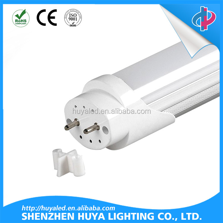 Chinese factory price new products hot selling T8 led tube,18W energy saving long operation life led tube lighting