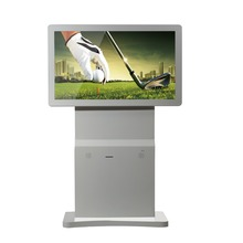 42 Inch Multi Infrared Ray Touch Screen Monitor
