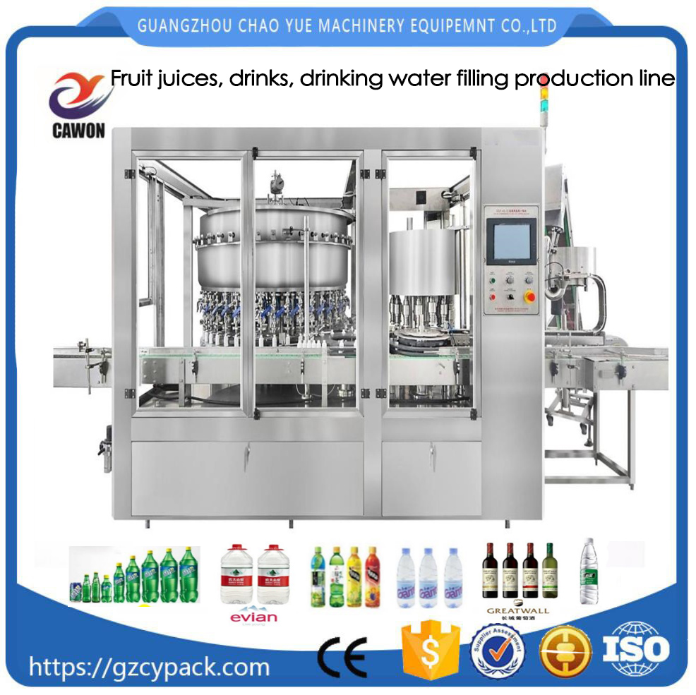 Liquid And Sealing Scale Bottle Oxygen Oil Filling Machine