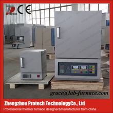 Hot sale CE certificate box type dental lab furnace for sintering heat treatment