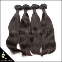 unprocessed 100% brazilian virgin hair, double sided brazilian tape hair extensions