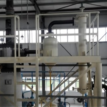 1.China high quality malt extractor, malt low temperature extraction refining equipment.