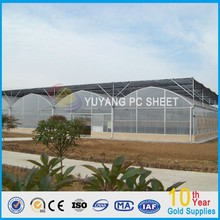 See larger image UV coated 100% raw lexan polycarbonate twin-wall sheet