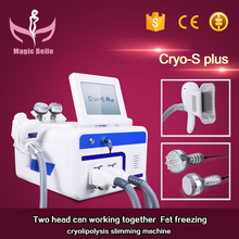Hot selling 40K cavitation machine cool tech fat freezing machine for weight loss